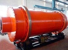 Double-drum Dryer