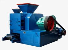 Lime Briquetting Machine