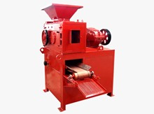 Static Pressure Briquetting Machine